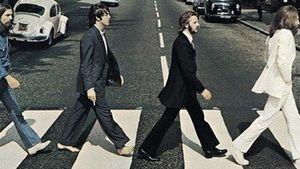 Beatles-Kultmotiv steht jetzt unter Denkmalschutz
