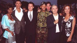 """Independence Day""-Maika: Verknallt in Jeff Goldblum"