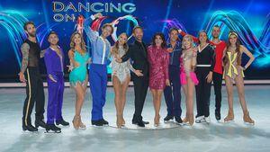"Mega-Support! Diese Stars sitzen im ""Dancing on Ice""-Studio"