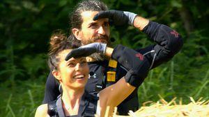 Ohne Exit-Challenge: Dieses Paar fliegt aus dem Sommerhaus