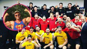 Hepp, hepp: Deutsches Eishockey-Olympia-Wunder dank Yotta!