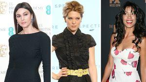 Bondgirl-Battle: Drei scharfe Geschosse für James
