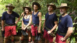 Danni, Sven oder Prince: Wer holt sich die Dschungelkrone?