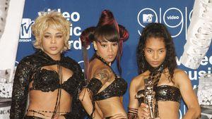 TLC-Comeback bei AMAs: Lil Mama ersetzt tote Lisa