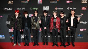 Das ging schnell: K-Pop-Band BTS ist nach Mini-Pause zurück