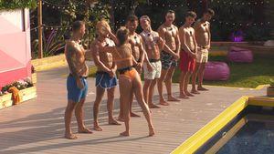 """Keine Torte ins Gesicht: Fans feiern """"Love Island""""-Aurelia"""