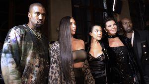 Kanye entfolgt Ex Kim und allen Kardashians auf Twitter!