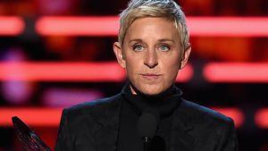 Ellen DeGeneres hat genug: Nach Vorwürfen will sie aufhören