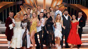 """""""Let's Dance""""-Kandidaten der siebten Show"""