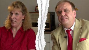 Jetzt ist es amtlich: Tony Marony & Melanie sind geschieden!