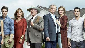 Unglaublich: Dallas-Fortsetzung kommt ins TV!
