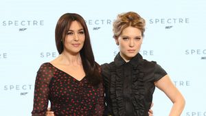 Neue Bond-Girls: Monica Bellucci & Léa Seydoux!