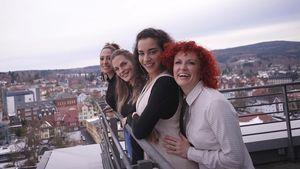 Für Comeback: No Angels schuften mit Helene Fischers Trainer