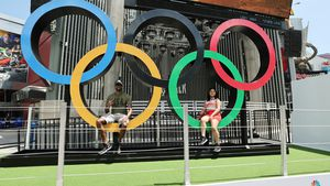 Bitter: Olympische Sommerspiele finden ohne Zuschauer statt