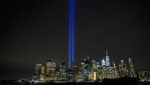 16. Jahrestag: Stars gedenken der Opfer vom 11. September