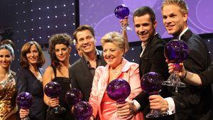 German Soap-Award: Das sind die Gewinner 2012!