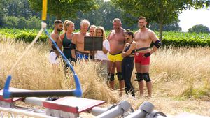Großes Finale: Welches Paar soll das Sommerhaus gewinnen?