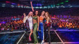Mit Vic? Spice Girls wollen Band-Jubiläum in den USA feiern
