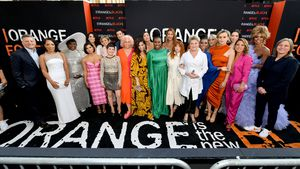 "Viel Glamour bei ""Orange Is The New Black""-Staffel-Premiere"
