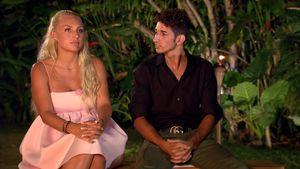 """Michelle und Mateo trennen sich auf """"Temptation Island"""""""