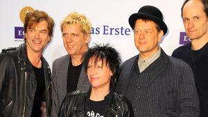 """Toten Hosen bei """"Rock im Park"""": """"Alles nicht so schlimm!"""""""