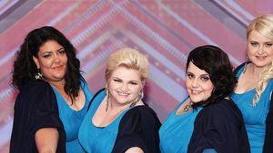 X-Factor: Neue Slips für Big Soul!