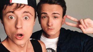 YouTube-Stars im Check: DieAussenseiter, Cousins mit Humor