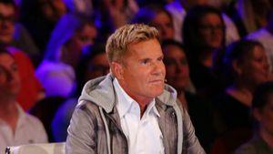 """Dieter Bohlen bei """"Das Supertalent"""" 2016"""