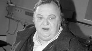 Dieter Pfaff ist gestorben!