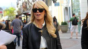 Nach Autounfall: Lindsay Lohans Mutter Dina wurde verhaftet