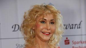 Dolly Buster: Scheidung nach 13 Jahren Ehe!