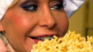 Basta: Dolly Buster macht jetzt Pasta!