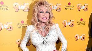 Innere Blutungen: Deshalb bekam Dolly Parton keine Kinder