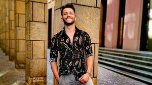 Für Heiratsantrag: Domenico wartet auf den passenden Moment
