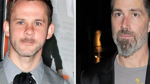 Matthew Fox und Dominic Monaghan