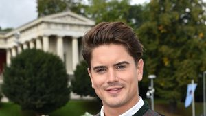 Nach Trennung: Wird Dominik Bruntner der neue Bachelor?
