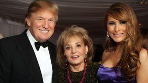 Dinner-Date? Richard Gere erteilt Trump 'ne Abfuhr!
