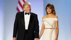 Für ihren Sohn mit Trump: Neuer Ehevertrag für Melania?
