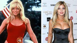 """21 Jahre später: Ist """"Baywatch""""-Donna überhaupt gealtert?"""