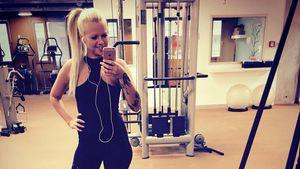 Happy Doreen Steinert: Fitness zeigt erste Booty-Ergebnisse!