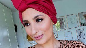 """""""Glücklicher"""": So veränderte der Krebs Dounia Slimanis Leben"""