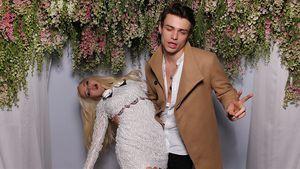 Leckere Liebe: So wurden Dove Cameron & Thomas ein Paar!