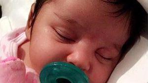 Dream Renee, Tochter von Robert Kardashian und Blac Chyna
