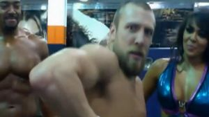Crazy-WWE-Internet-Dance: Der SummerSlam steht an!