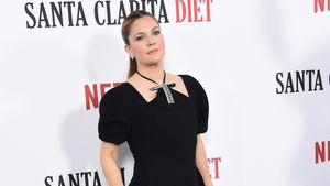 """Drew Barrymore auf der Premiere ihrer Serie """"Santa Clarita Diet"""""""