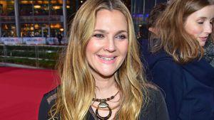 """Drew Barrymore bei der Premiere von """"Santa Clarita Diet"""" in Berlin"""