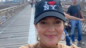 Drew Barrymore schwärmt von neuer Frau ihres Ex-Mannes