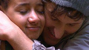 Heißer Dschungel-Sex: Gabby & Marco haben's getan