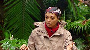 Jazzy: Tränenausbruch im Dschungel-Telefon!