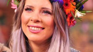 Wegen Dschungel: Jenny Frankhausers Opa weint bitterlich